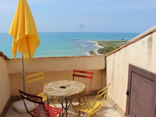 Penthouse Sky and Sea near Beach and Golf.Sciacca - Sciacca vacation rentals