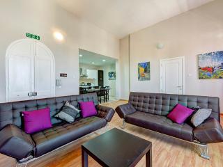 027 Foremost Location, Stylish Sliema 2-bedroom - Sliema vacation rentals