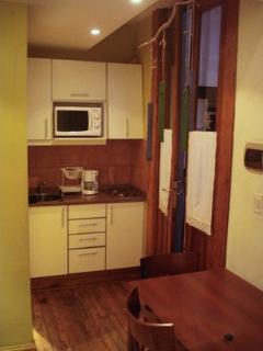 Small Duplex Loft in San Telmo (8) - Buenos Aires vacation rentals
