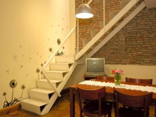 Cozy Duplex Loft 7 In San Telmo - Buenos Aires vacation rentals