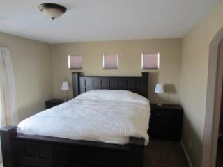 Heated Pool on Golf Course with Mountain Views - Buckeye vacation rentals