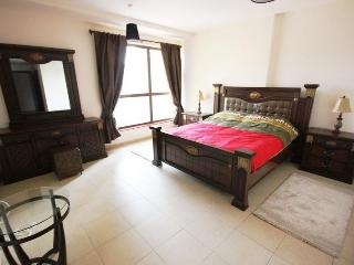 216 Affordable and Awesome Bedroom in Murjan JBR - Dubai vacation rentals