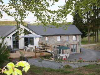 Ardenne Belge Gîte Myosotis Royal Blue 6 P. - Bastogne vacation rentals