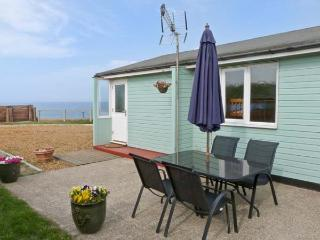 SEACLOSE detached beach front cottage, pet-friendly, sea views in Walcott Ref - Walcott vacation rentals