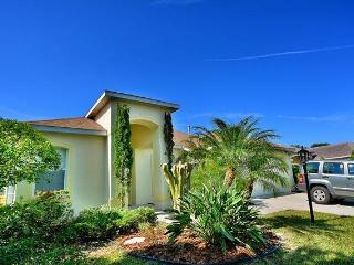 Convenient House with A/C and Television - Bradenton vacation rentals
