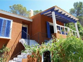 6 bedroom House with Private Outdoor Pool in Cala Vadella - Cala Vadella vacation rentals