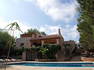4 bedroom House with Private Outdoor Pool in Cala Vadella - Cala Vadella vacation rentals