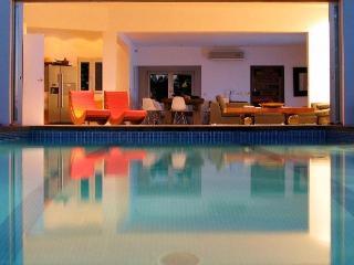5 bedroom Villa in Cala Vadella, Islas Baleares, Ibiza, Ibiza : ref 2240117 - Cala Vadella vacation rentals
