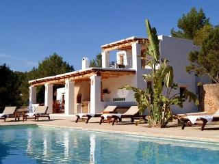 Comfortable Villa with Internet Access and Television - Cala Vadella vacation rentals