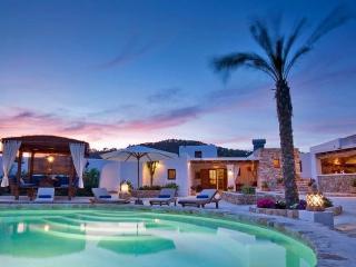 5 bedroom House with Private Outdoor Pool in Cala Vadella - Cala Vadella vacation rentals