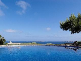 Calo d en Real 804 - Sant Josep De Sa Talaia vacation rentals
