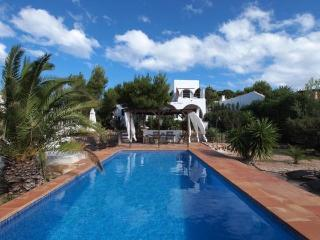 5 bedroom House with Private Outdoor Pool in Sant Josep De Sa Talaia - Sant Josep De Sa Talaia vacation rentals
