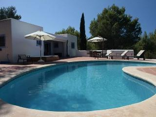 5 bedroom Villa in San Jose, Islas Baleares, Ibiza : ref 2135590 - San Jose vacation rentals