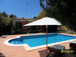 3 bedroom House with Private Outdoor Pool in Sant Josep De Sa Talaia - Sant Josep De Sa Talaia vacation rentals