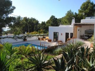 3 bedroom House with Private Outdoor Pool in Sant Antoni de Portmany - Sant Antoni de Portmany vacation rentals