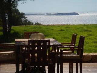 Cala Salada 736 - Sant Antoni de Portmany vacation rentals