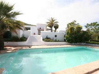 6 bedroom Villa in Santa Gertrudis, Islas Baleares, Ibiza : ref 2135559 - Santa Gertrudis vacation rentals