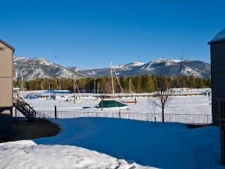Beautiful Condo with Private Outdoor Pool and Shared Outdoor Pool - South Lake Tahoe vacation rentals
