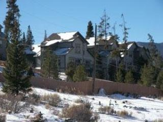 Anemone Townhome ~ RA4243 - Dillon vacation rentals