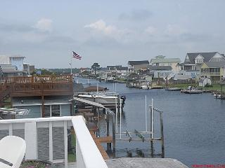 Relaxation by the Canala - Surf City vacation rentals