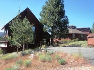 Grandy's Pinnacle View ~ RA4633 - Truckee vacation rentals