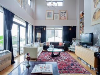 Nevins Street - Brooklyn vacation rentals