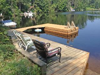 Muskoka River cottage (#773) - Muskoka vacation rentals