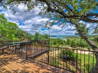 Waters Edge Retreat At Canyon Lake - Texas Hill Country vacation rentals