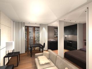 Luxury Warsaw Accommodation, Mokotów Bukowińska 10 - Warsaw vacation rentals