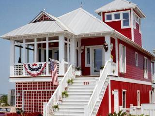 "the ""Southern Cape May"" - Atlantic Beach vacation rentals"