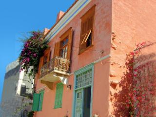 Neoclassic Apartement  Ermoupolis Syros GREECE CYCLADES - Hermoupolis vacation rentals