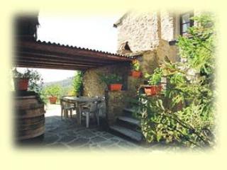 Sleeps  10- House Cortona-Tecognano - Image 1 - Teverina di Cortona - rentals