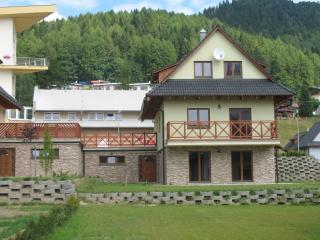 3 bedroom House with Balcony in Donovaly - Donovaly vacation rentals