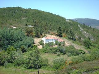 Traditional Farmhouse in the mountains of Portugal - Portalegre vacation rentals