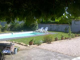 Village house with pool - Saint-Martory vacation rentals