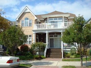 1316 Wesley Avenue 1st Floor 46970 - Ocean City vacation rentals