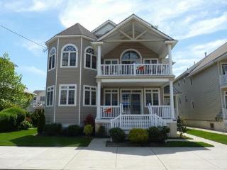 1011 Wesley Avenue 2nd Floor 95975 - Ocean City vacation rentals