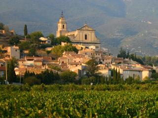 Your Ultimate Dream Vacation in Provence in Famous Village of Bédoin - Bedoin vacation rentals