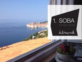 1. SOBA private room - Dubrovnik vacation rentals
