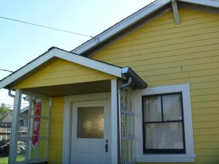 Seabright Beach Cottage - Santa Cruz - Santa Cruz vacation rentals