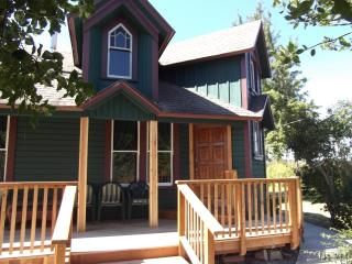 Nice House with Deck and Internet Access - Sequim vacation rentals