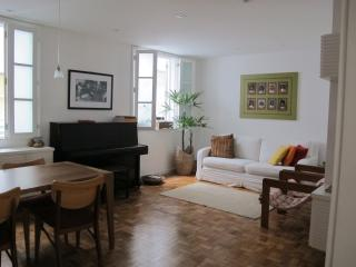 Charming apartment in Leblon, Rio de Janeiro - Rio de Janeiro vacation rentals