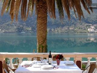 Waterfront Villa with Apartments Terrace, 3bedroom - Kotor vacation rentals