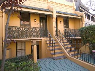 Glenmore Paddington Lower unit. Sydney Australia - Sydney vacation rentals