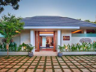 Indi Villas - 3 BR Seminyak Bali - Seminyak vacation rentals