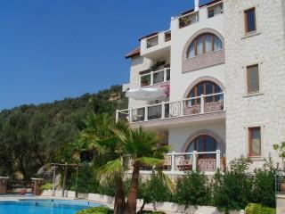 Apartment in Kalkan, Turkey - Kalkan vacation rentals