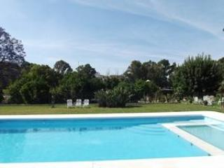 Vila with private pool and well tended gardens - Cartama vacation rentals