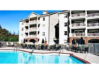 Wyndham Nashville 1 bedroom 1 bath condo - Nashville vacation rentals