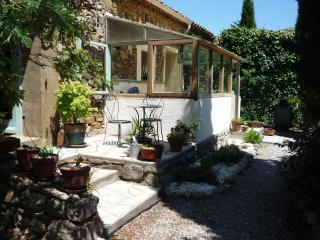 Charming 1 bedroom Cottage in Argens-Minervois - Argens-Minervois vacation rentals