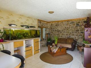 Mont St Michel Chambres d'hôtes Romance - Roz-sur-Couesnon vacation rentals